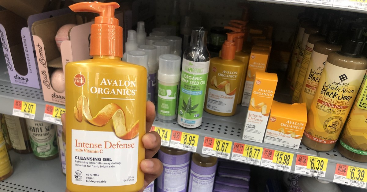graphic regarding Organic Printable Coupons named Higher Expense $2/1 Avalon Organics Printable Coupon - Hip2Help save