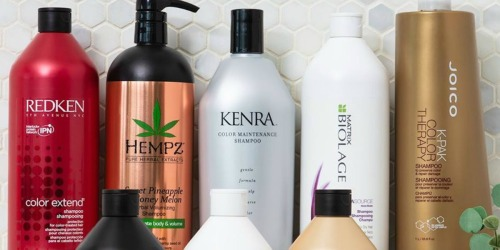 Beauty Brands Liters as Low as $12.99 Shipped (Regularly $30) + Free Liter Pump & More