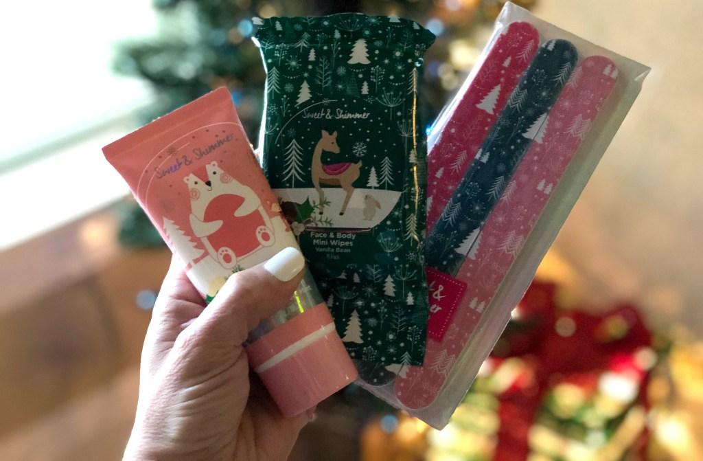 Gift Guide - Beauty stocking stuffers