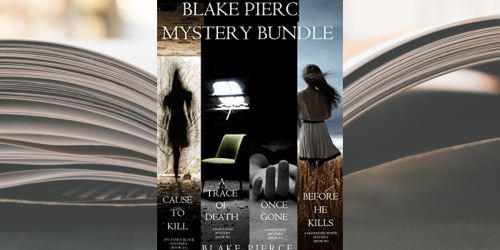 FREE Audiobooks and eBooks by Blake Pierce