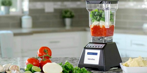 Amazon: Blendtec Total Classic Original Blender Only $169.95 Shipped (Regularly $290)