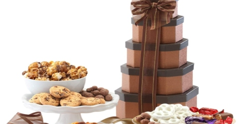 Amazon: Up to 50% Off Holiday Chocolates & Gourmet Food Gift Sets