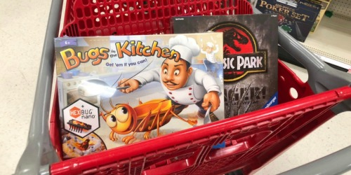 Up to 60% Off Board Games at Target (Today ONLY)