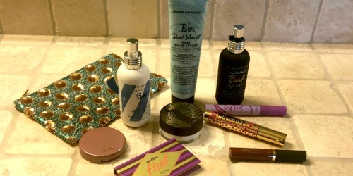 25% Off Beauty Brands Purchase = Nice Savings on Bumble and bumble, Tarte & More