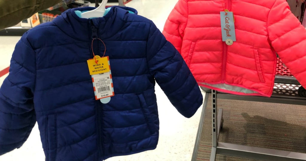 633b9c074 Target.com  Cat   Jack Puffer Jackets Only  10.50 Shipped   More ...