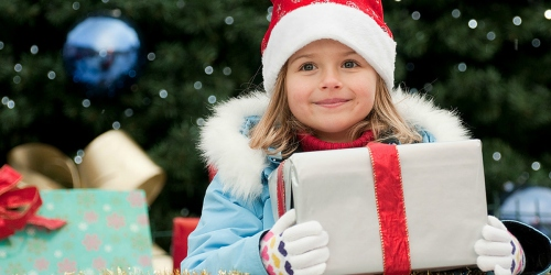Ensure Holiday Gifts Arrive by Christmas with FREE 1-Year ShopRunner Membership ($79 Value)