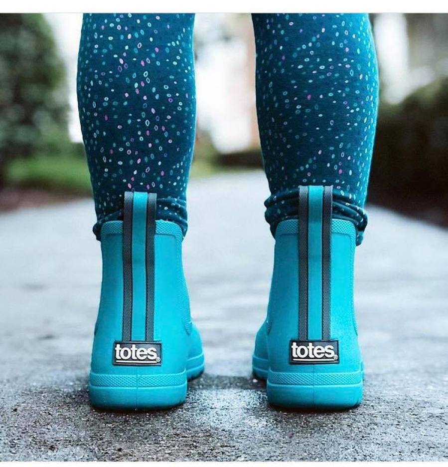 1dba2e4c2ba87 Check out these deals… Cirrus Toddler's Chelsea Ankle Rain Boot $38