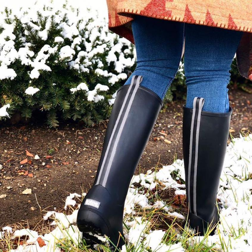 27be78bb486bc Cirrus Women's Claire Tall Rain Boots $70. Use promo code GO40 (40% off)  Final cost $42 shipped!