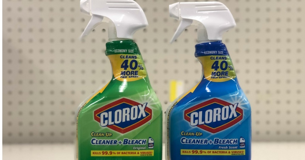 Clorox Cleaner