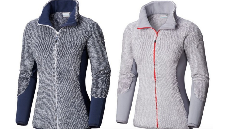 f90bf589dd1 Columbia Women s Willow Falls Fleece  44.98 (regularly  99.00) Free Shipping  for Greater Rewards Members Final cost  44.98 shipped!