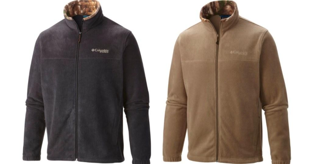 557fa54de0b8 Columbia Fleece Jackets Only  14.99 Each Shipped (Regularly  40) + ...