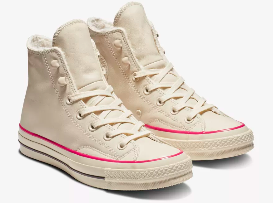 60% Off Converse Boots + Free Shipping