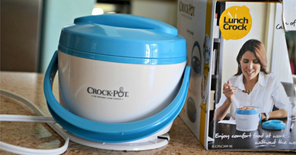 Crock-Pot Lunch Crock