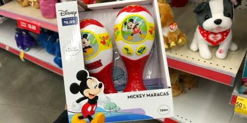 50% Off Disney Toys & More at Walgreens