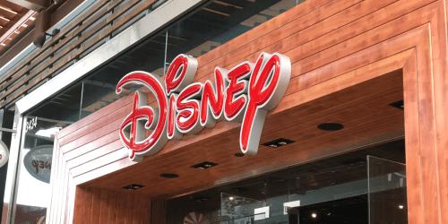 EXTRA 20% Off ANY Disney Order + FREE Shipping