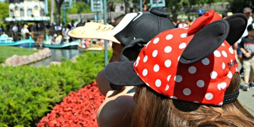 5 Ways to Save BIG on Disney Tickets
