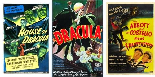 Dracula Blu-ray Box Set Just $12.99 Shipped on Amazon (Regularly $40)