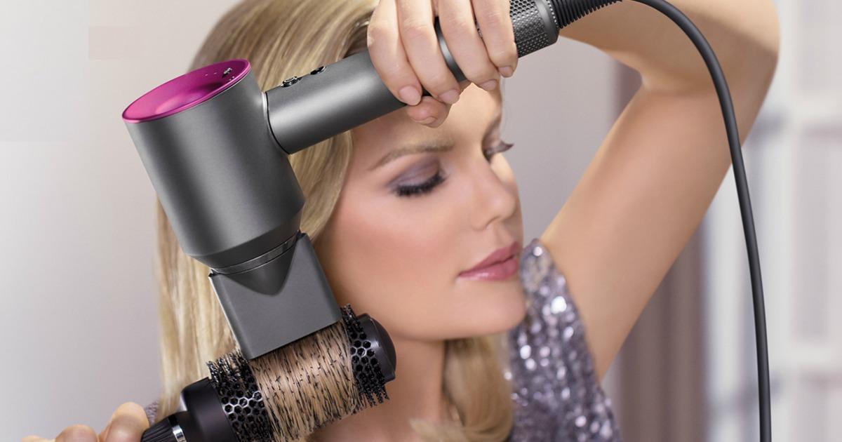 Dyson quiet hair dryer купить пылесос дайсон в рассрочку в москве