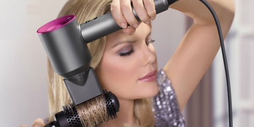 Dyson Refurbished Hair Dryer AND $20 Newegg eGift Card Only $214.99 Shipped (Regularly $400+)