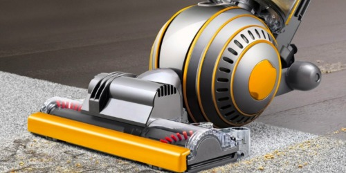 Dyson Ball Multi Floor Vacuum Only $224.99 Shipped After Rebate + Get $50 Kohl's Cash