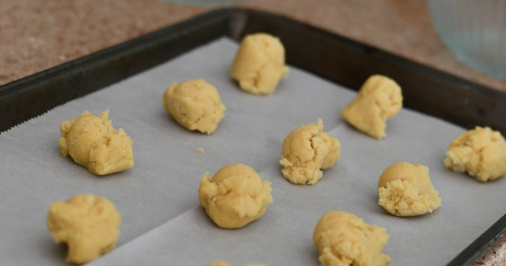Easy Christmas cookies: 1 Dough, 3 Recipes