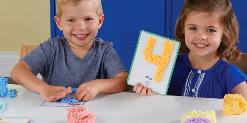 Up to 50% Off Educational Insights Playfoam Sets + FREE Shipping for Kohl's Cardholders