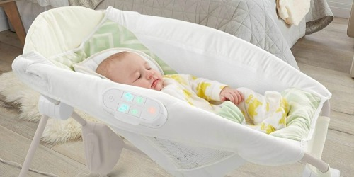 Pre-Order Fisher-Price Deluxe Auto Rock 'n Play Sleeper Only $59.99 Shipped (Regularly $100)