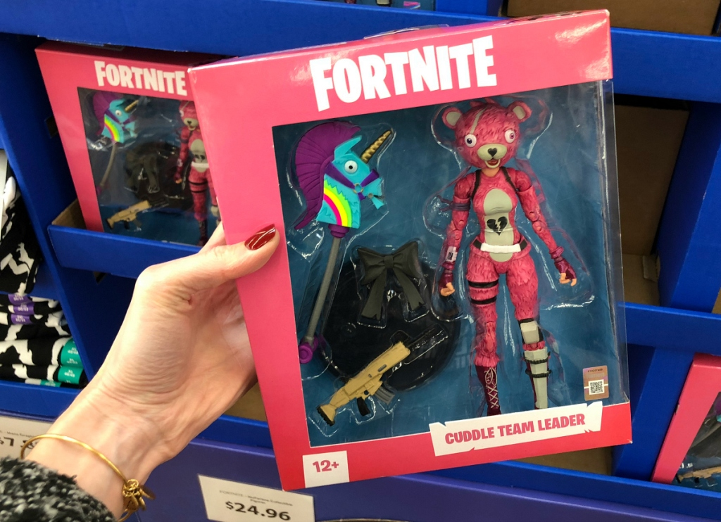 The Best Deals on the Latest Fortnite Toys & Loot