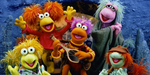 Fraggle Rock: The Complete Series Blu-ray Collector's EditionOnly $35 Shipped (Regularly $76)