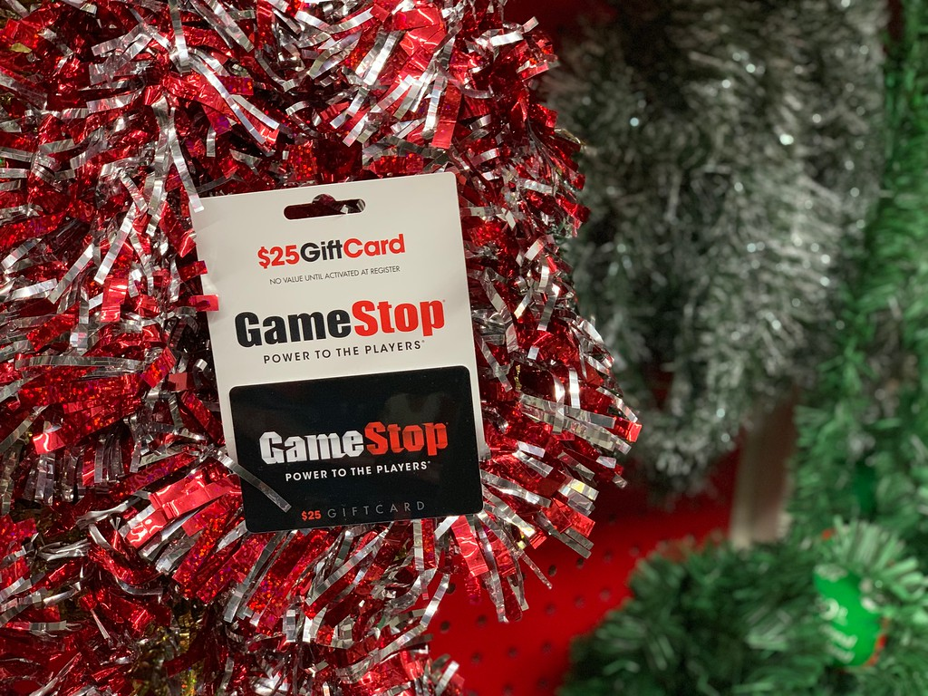 Up to $10 Off Gift Card Purchase at Dollar General (Gamestop ...