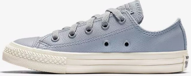 355143505f28 Girl s Converse Chuck Taylor All Star Meticulous Metallics Low Top  29.97  (regularly  45) Use promo code HOLIDAYS (30% off)