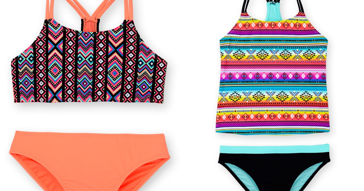 c15756139bb70 Walmart: Kids' Swimwear as low as $2.50 - Hip2Save