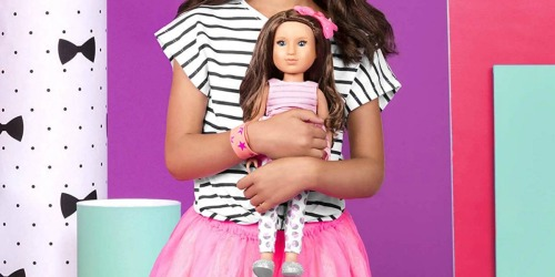 Amazon: Up to 50% Off Dolls & Accessories