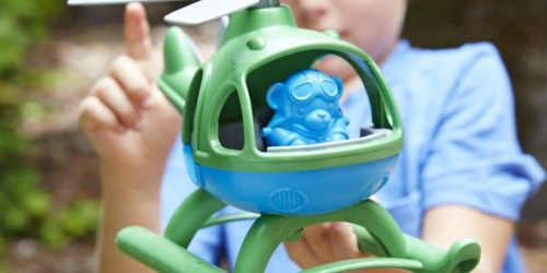 Amazon: Up to 85% Off Highly Rated Green Toys