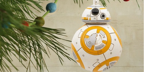 Amazon: Up to 60% Off Holiday Decorations + Free Shipping (Hallmark, Willow Tree & More)