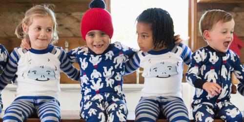 Over 70% Off Hanna Andersson Organic Cotton Kid Pajamas