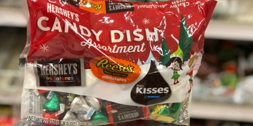 Hershey's Candy Value Bags Only $4.95 at Target