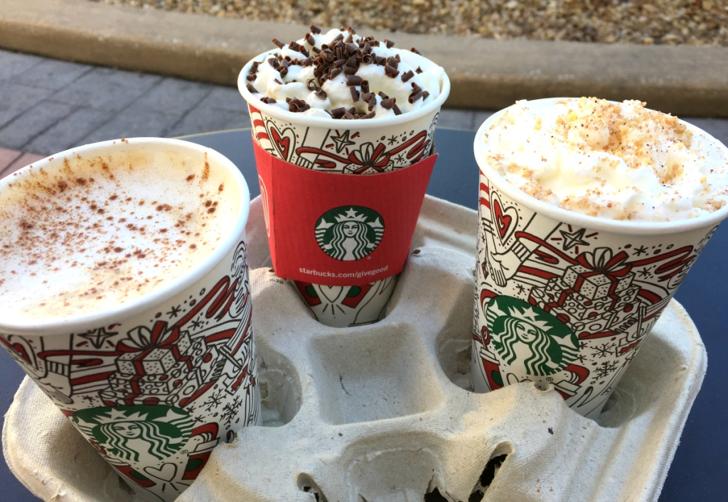 Hip2Save fave holiday drinks