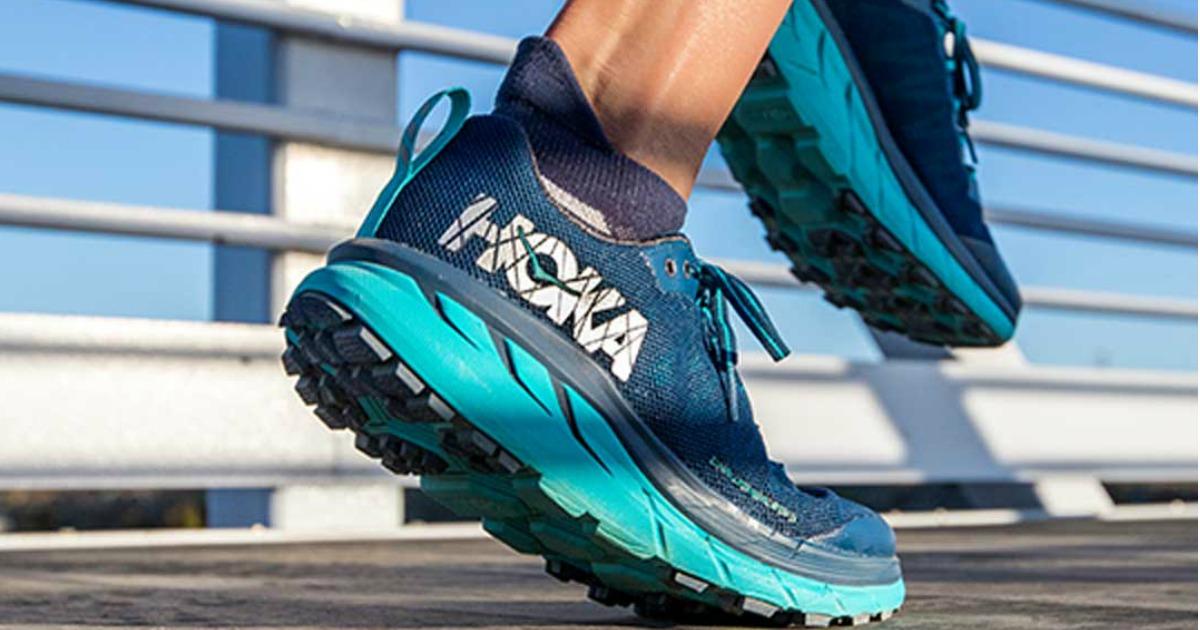 HOKA One Men\u0027s \u0026 Women\u0027s Running Shoes as Low as $77.98