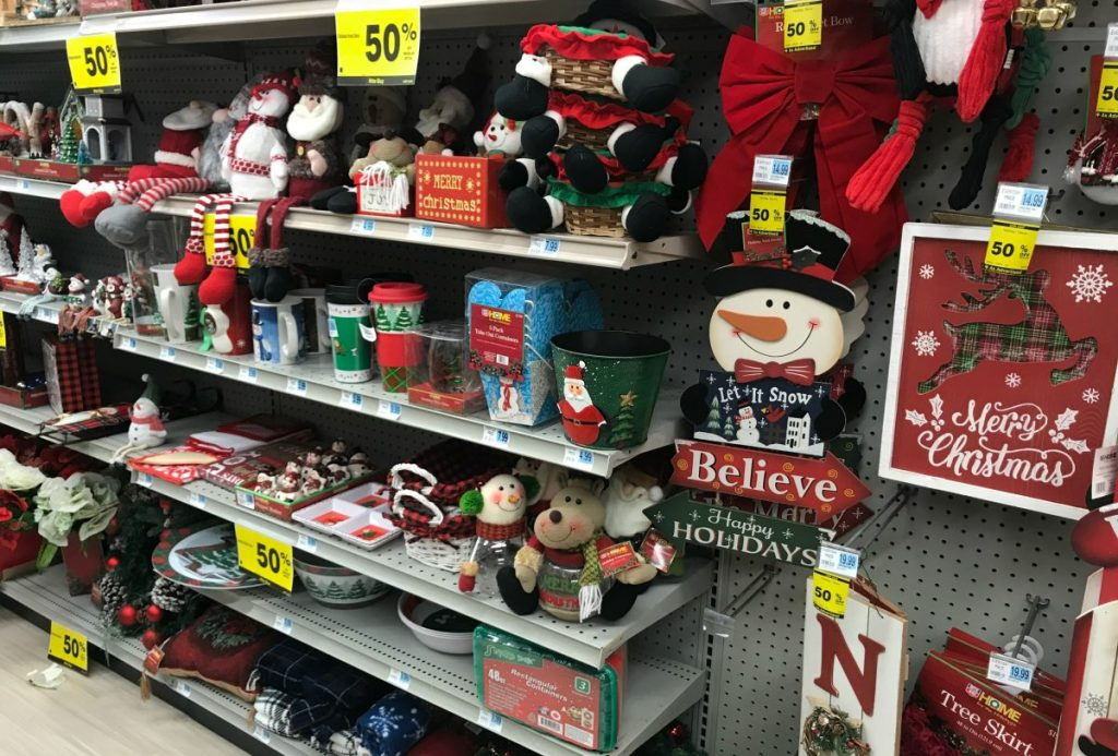 Rite Aid Seasonal