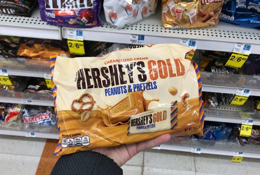 Rite Aid Hershey's Gold