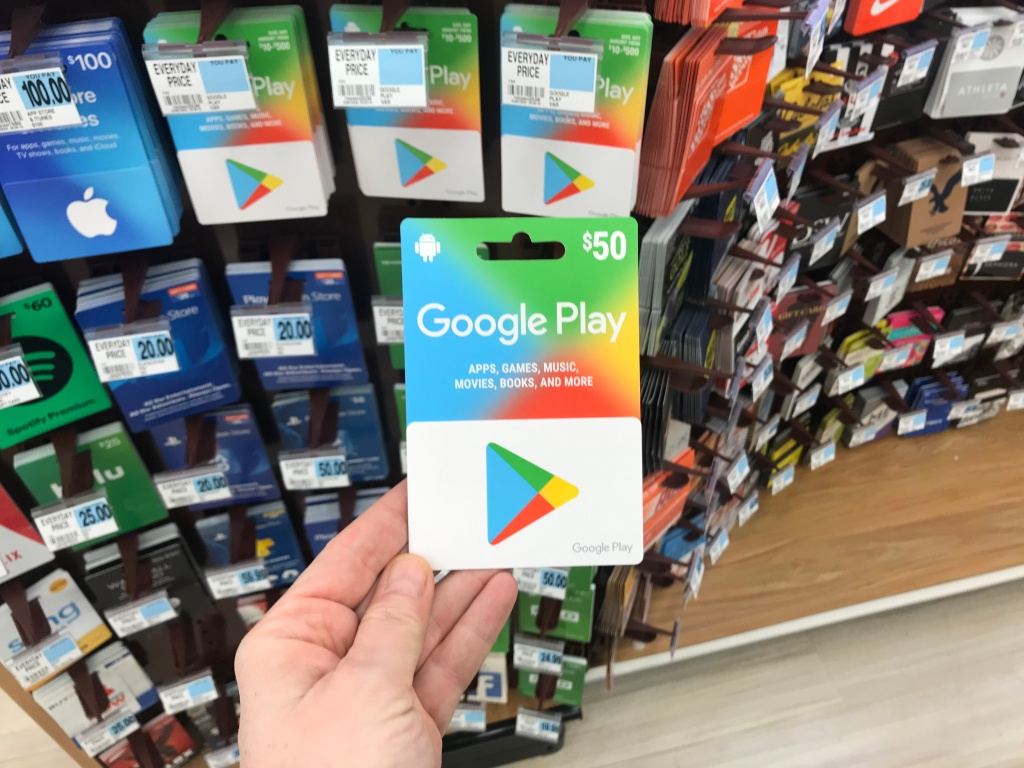 Rite Aid Discounted Gift Cards