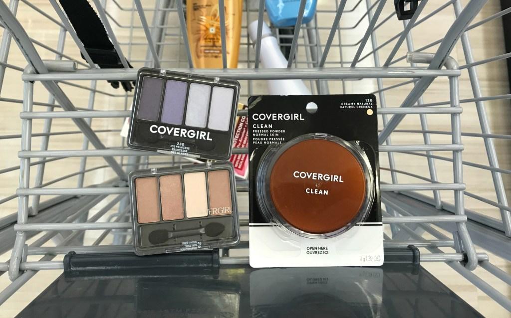 Rite Aid CoverGirl Cosmetics