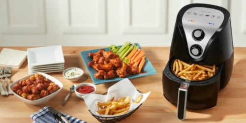 Insignia Air Fryer Only $34.99 Shipped (Regularly $80) + More