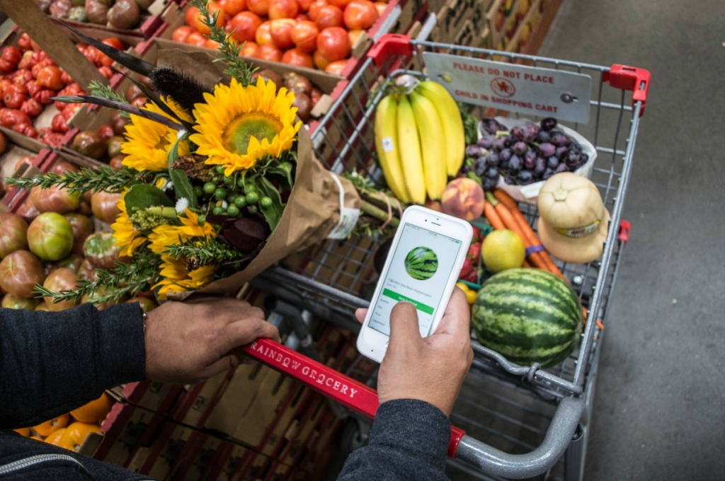 Instacart Lowers Grocery Rates  Paid Shoppers Aren't Happy