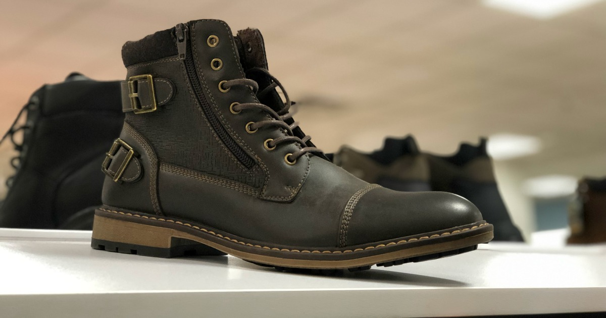 2f319ed16b1d Buy three Boy s Boots as low as  40 each. Total    120. Total After Buy 1   Get  2 Free Sale    40. Final Cost  40 total – just  13.33 per pair!
