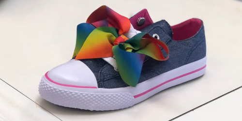 Over 60% Off Kids Shoes at Payless ShoeSource (JoJo Siwa, Disney & More)