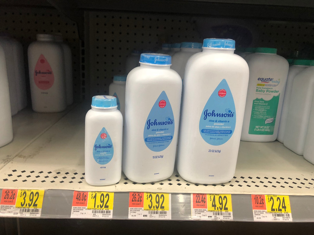 6 Worth Of New Johnson S Baby Product Coupons Free Baby