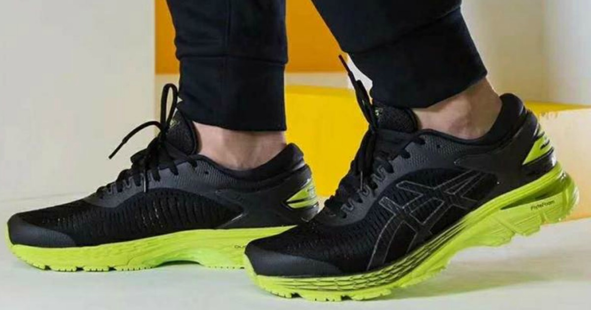 ASICS Gel Men's Running Shoes Only $50