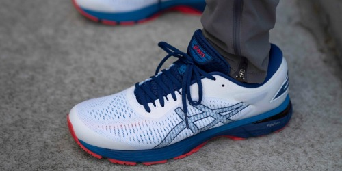 ASICS Gel Men's Running Shoes Only $50 (Regularly $160)